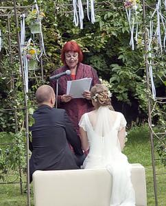 hoch-für Hochzeiten